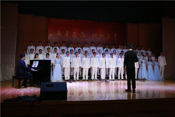 中国军魂合唱歌谱